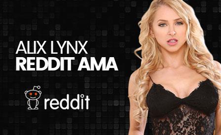 Alix Lynx Reddit