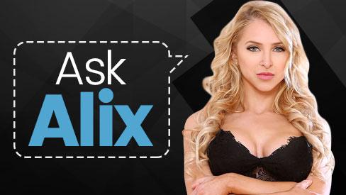 Ask Alix