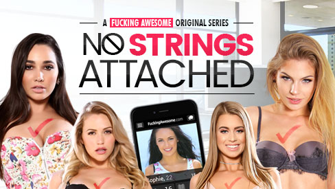 No Strings Attached - Fucking Awesome