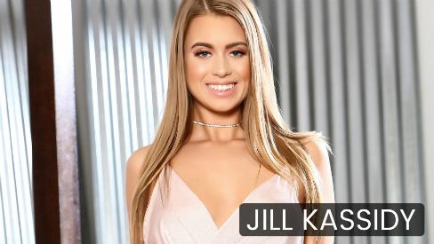 50 Shades Of Jill Kassidy