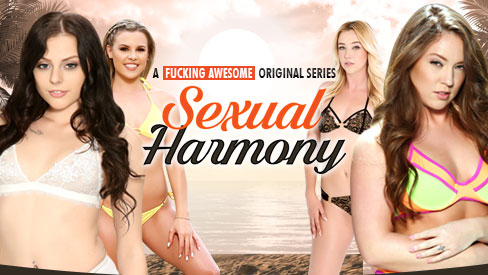 Sexual Harmony - Fucking Awesome